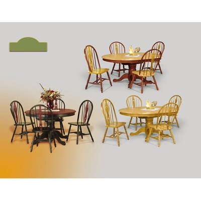 Sunset Trading Dining Table