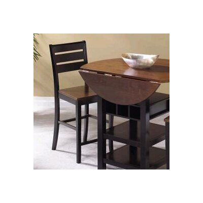 Sunset Trading Casual Dining Quincy Stool