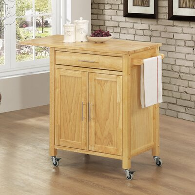 Sunset Trading Vermont Kitchen Cart