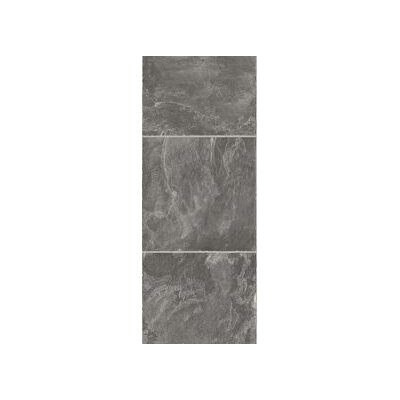 Armstrong Stones & Ceramics 8.3 mm Laminate in Slate Pebble Dust