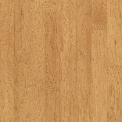 "Armstrong Metro Classics 5"" Engineered Pecan in Natural Wild Pecan"