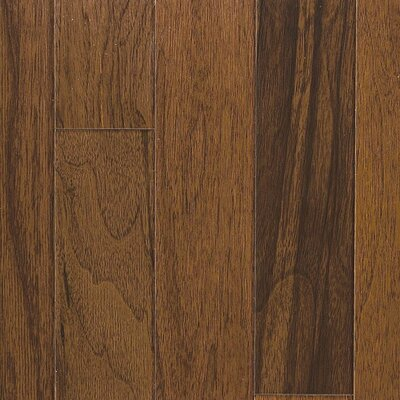 "Armstrong Metro Classics 5"" Engineered Walnut Flooring in Walnut/Vintage Brown"