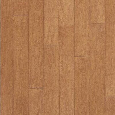 """Armstrong Metro Classics 5"""" Engineered Maple Flooring in Toasted Almond"""