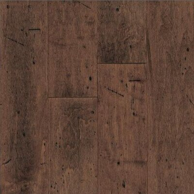 "Armstrong Heritage Classics 5"" Engineered Maple Flooring in Rio Grande"