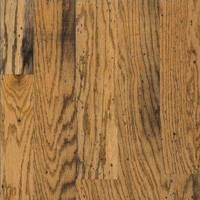 """Armstrong Heritage Classics 5"""" Engineered Red Oak Flooring in Yellowstone"""