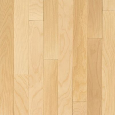 "Armstrong Metro Classics 5"" Engineered Birch Flooring in Saffron"