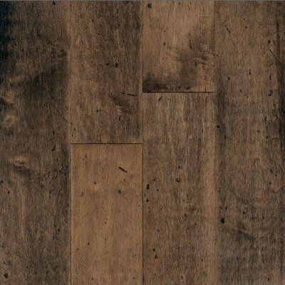 "Armstrong Heritage Classics 5"" Engineered Maple Flooring in Blue Ridge"