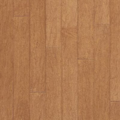 "Armstrong Metro Classics 3"" Engineered Maple Flooring in Toasted Almond"