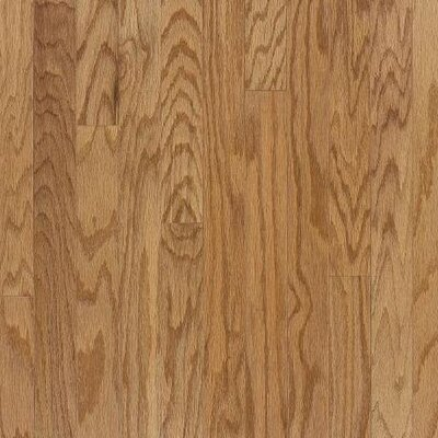 Armstrong SAMPLE - Beckford Plank Engineered Red Oak in Harvest Oak