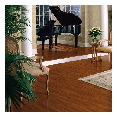 Armstrong Grand Illusions 12mm Laminate in Cabrueva