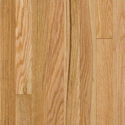 Armstrong SAMPLE - Somerset Plank Solid Oak in Large Natural