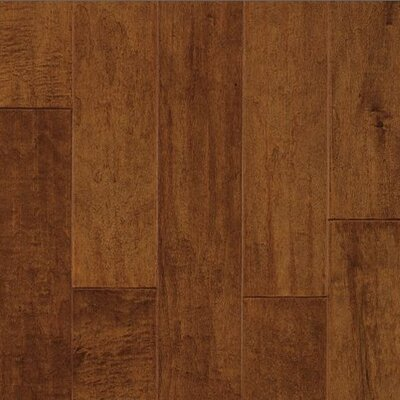 Armstrong SAMPLE - Century Farm Hand-Sculpted Engineered Maple in Burnt Almond