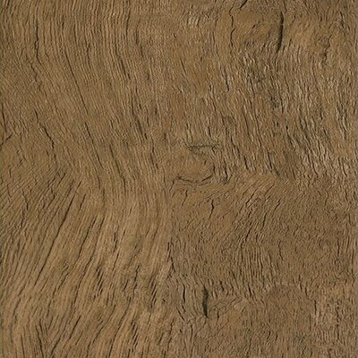 "Armstrong Luxe Timber Bay Hickory 6"" x 48"" Vinyl Plank in Provincial Brown"
