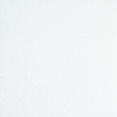 "Armstrong Alterna Solid 16"" x 16"" Vinyl Tile in White"