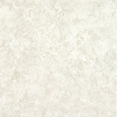 "Armstrong Alterna Multistone 16"" x 16"" Vinyl Tile in White"