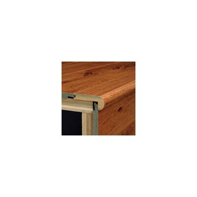 Armstrong Laminate Flush Beveled Stair Nose