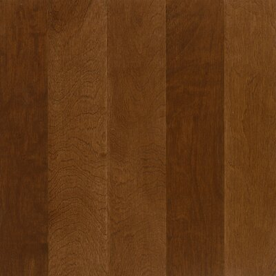 "Armstrong Performance Plus 5"" Acrylic-Infused Engineered Birch Flooring in Canyon Manor"