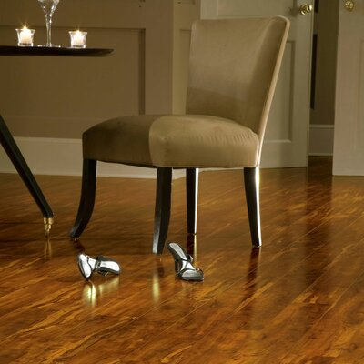 Armstrong Grand Illusions Domestic 12mm Laminate in American Apple