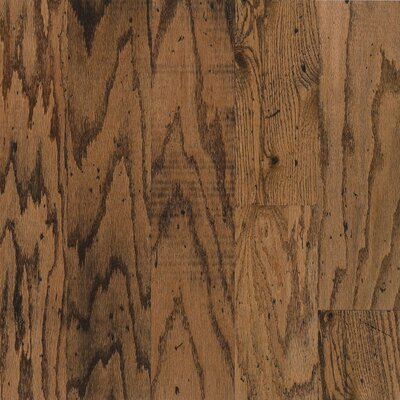 Bruce Flooring SAMPLE - American Originals™ Engineered Red Oak in Blue Ridge