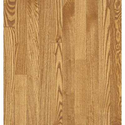 Bruce Flooring SAMPLE - Dover View® Solid White Oak in Seashell