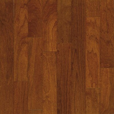 Bruce Flooring SAMPLE - Turlington™ American Exotics Engineered Cherry in Bronze