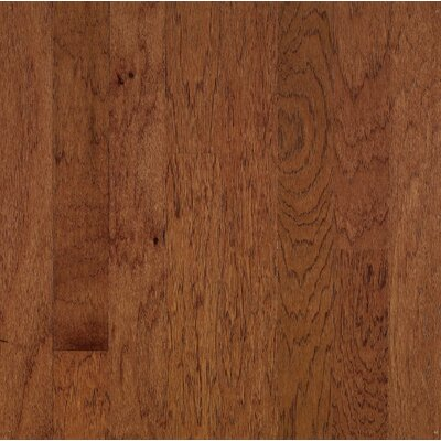 Bruce Flooring SAMPLE - Turlington™ American Exotics Engineered Hickory in Brandywine