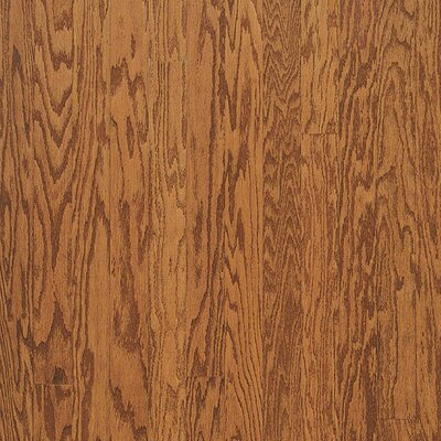 Bruce Flooring SAMPLE - Turlington™ Lock and Fold Engineered Oak in Gunstock