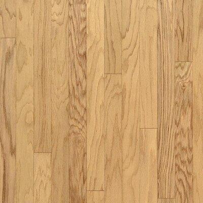 "Bruce Flooring Turlington 3"" Engineered Oak Flooring in Natural"