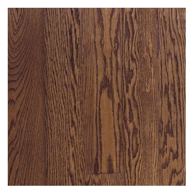 Bruce Flooring SAMPLE - Sterling® Strip Solid White Oak in Spice