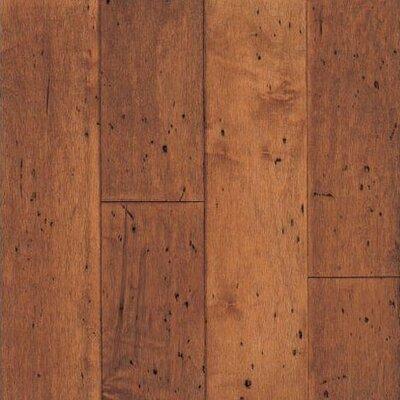Bruce Flooring SAMPLE - American Originals™ Lock and Fold Engineered Maple in Chesapeake