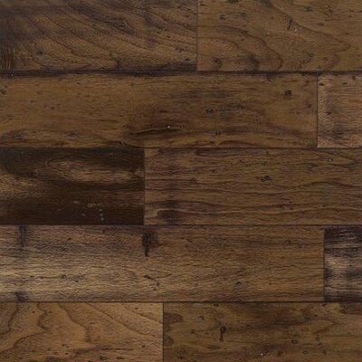 Bruce Flooring SAMPLE - American Vintage™ Lock and Fold Engineered Walnut in Chickory
