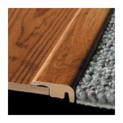 Bruce Flooring Laminate Baby Threshold Micro in Acacia Pecos, Natural Oak