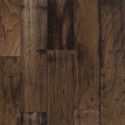 "Bruce Flooring American Vintage 5"" Engineered Walnut Flooring in Chickory"