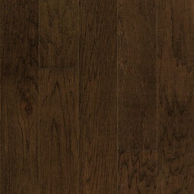 "Bruce Flooring Westchester 3-1/4"" Engineered Oak Flooring in Mocha"