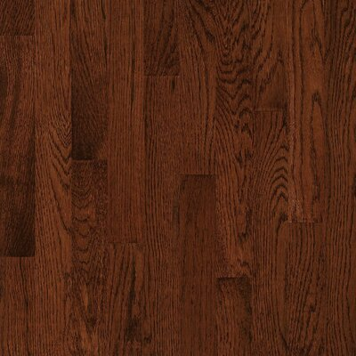 "Bruce Flooring Waltham Strip 2-1/4"" Solid White Oak Flooring in Kenya"
