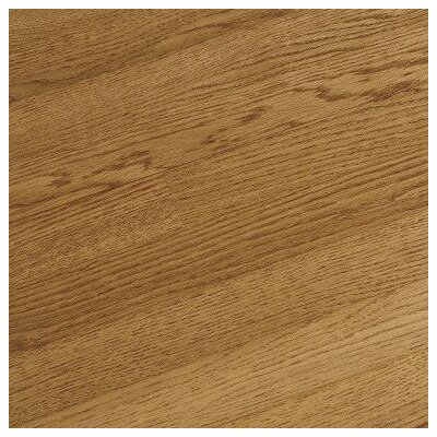 "Bruce Flooring Sterling Strip 2-1/4"" Solid White Oak Flooring in Spice"