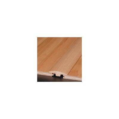"Robbins 0.25"" x 2"" T - Molding in Natural - Rustic"