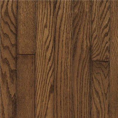 Robbins SAMPLE - Ascot Strip Solid Oak in Mink