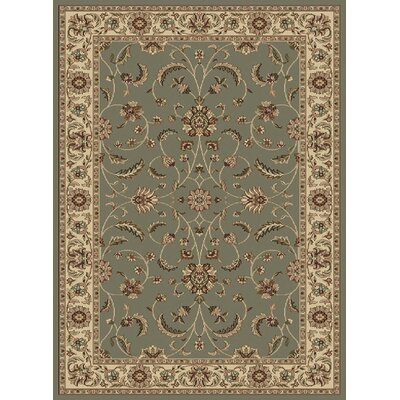Central Oriental Encore Atelier Medium Blue Rug