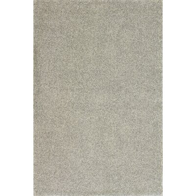 Central Oriental Moda Grey Solid Rug