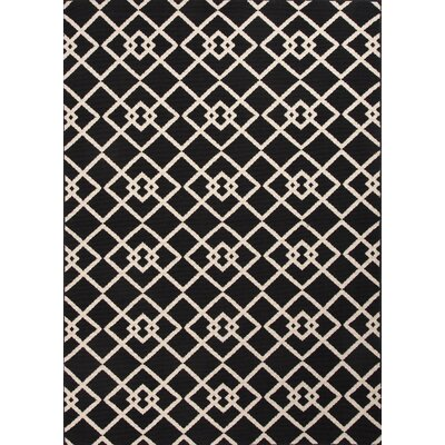 Jaipur Rugs Patio Black/Ivory Rug