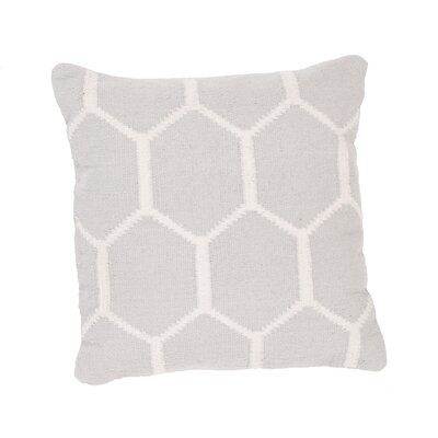 Jaipur Rugs Santorini Handmade Cotton Pillow