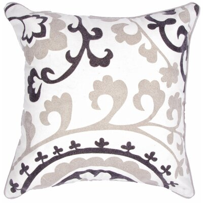 Pop Nomad Contemporary Cotton Pillow
