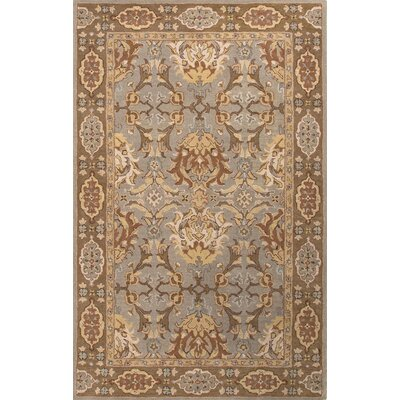 Poeme Gray/Brown Rug