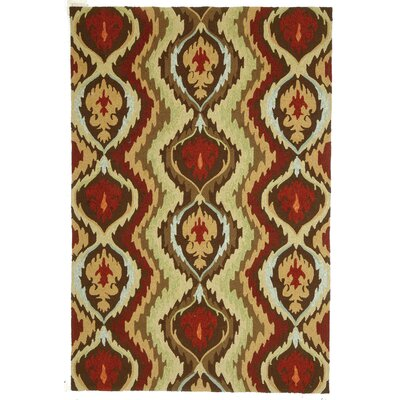 Barcelona Indoor/Outdoor Serra Deep Rug