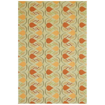Jaipur Rugs Grant Pear Off Straw Rug
