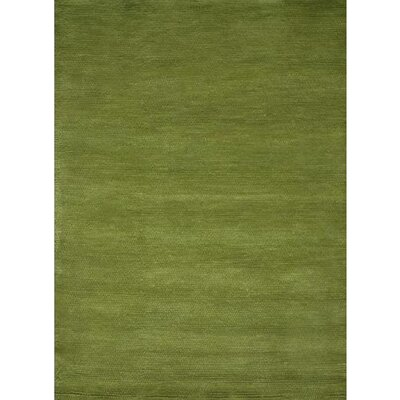 Jaipur Rugs Touchpoint Lime Green Rug
