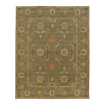 Jaipur Rugs Poeme Rennes Sea Green Rug