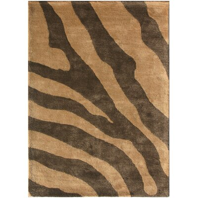 Jaipur Rugs Midtown Brown Rug