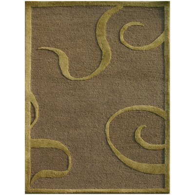Midtown Gray Brown Rug